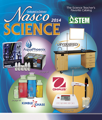 2014 Science Catalog
