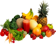 Fruits and Vegetables (3)