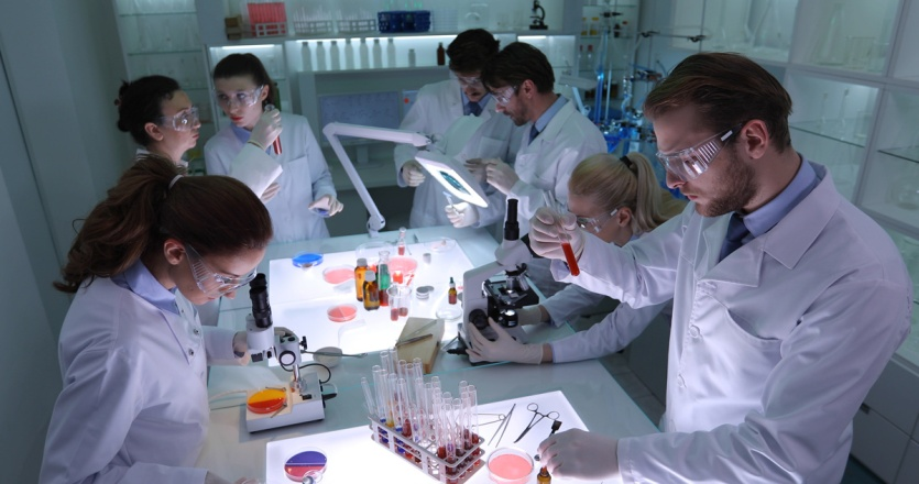 Is Forensic Science For You