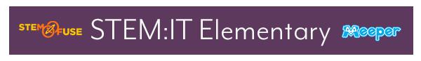 STEM:IT Elementary