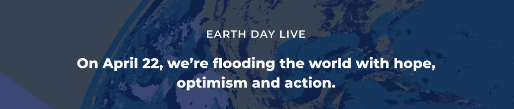 Earth Day Live on EarthDay.org